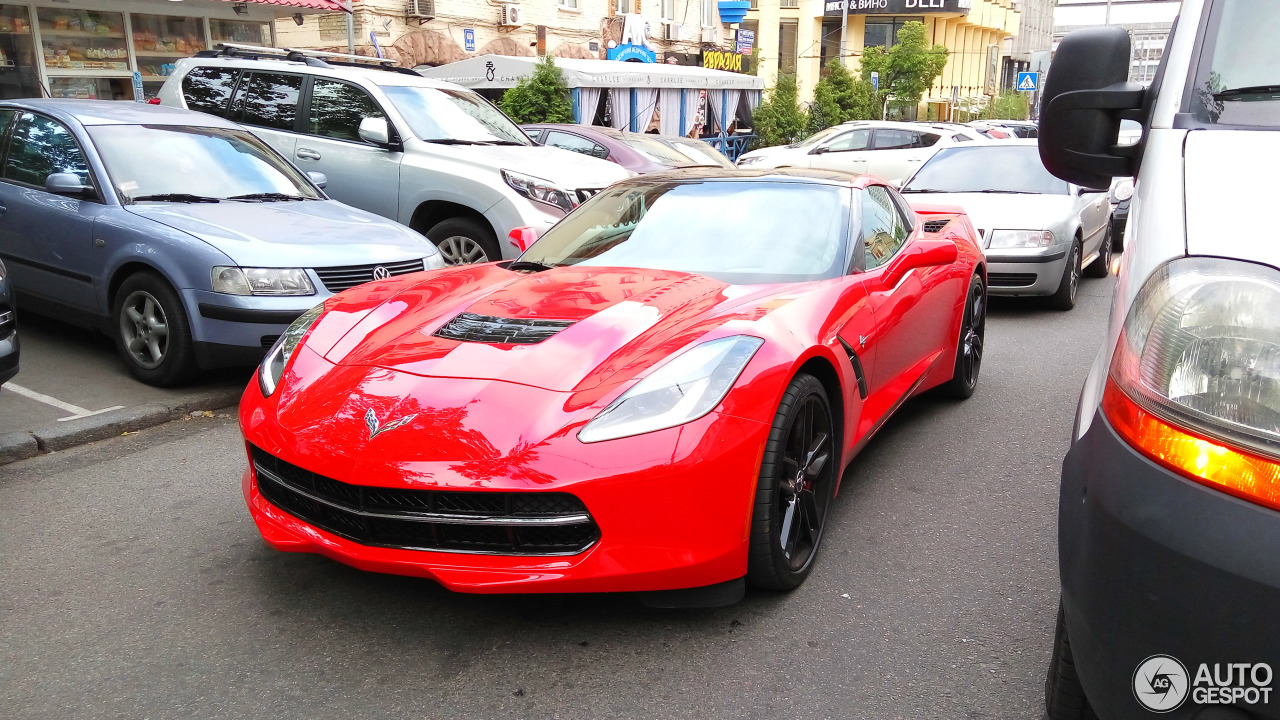 chevrolet corvette c7 stingray 15 august 2017 autogespot. Black Bedroom Furniture Sets. Home Design Ideas