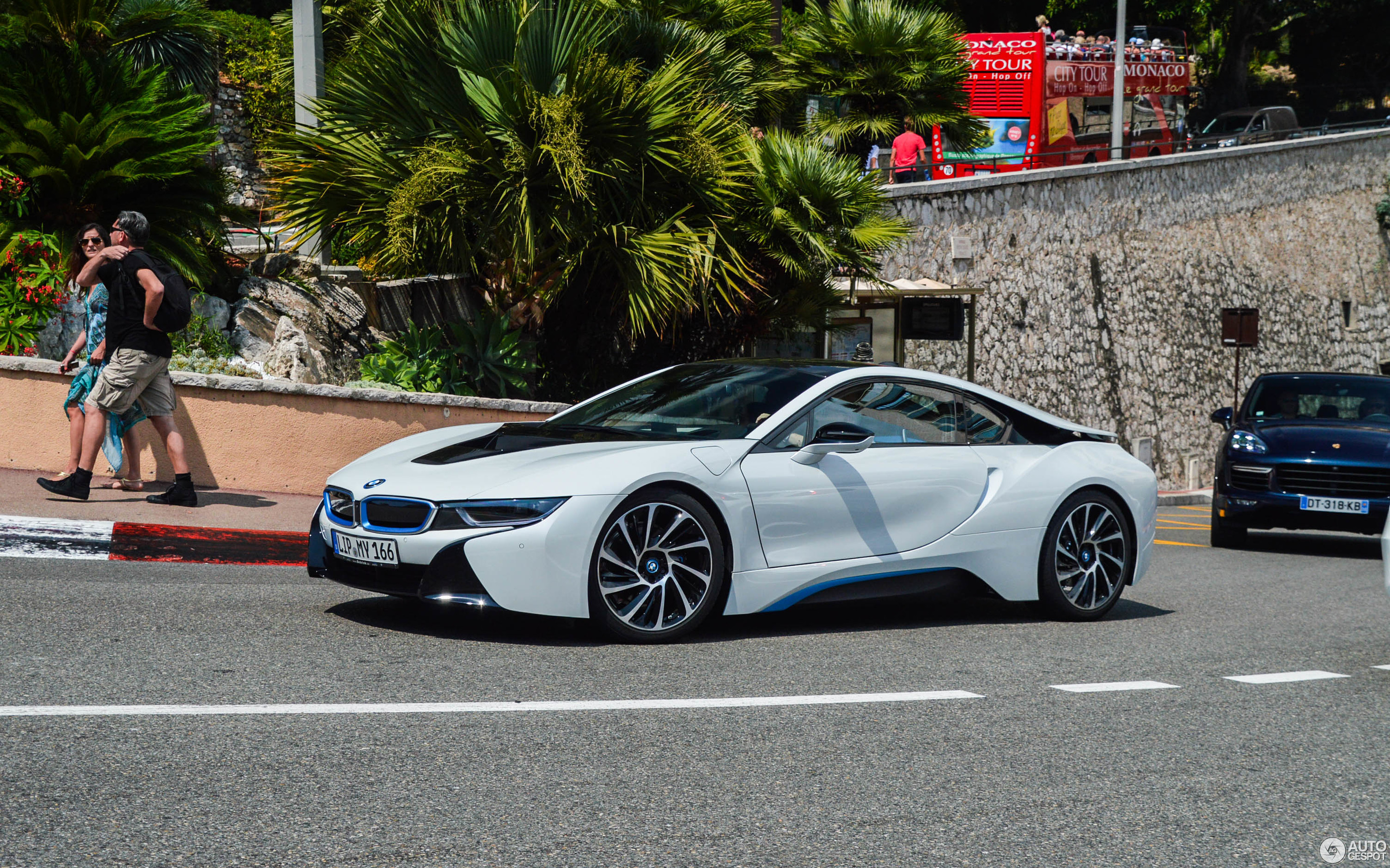 Bmw I8 15 August 2017 Autogespot
