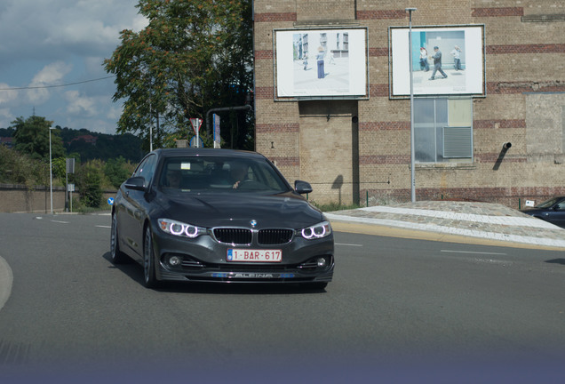 Alpina B4 Bi-Turbo
