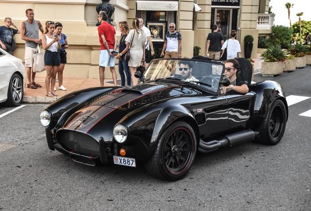 AC Cobra Superformance 427