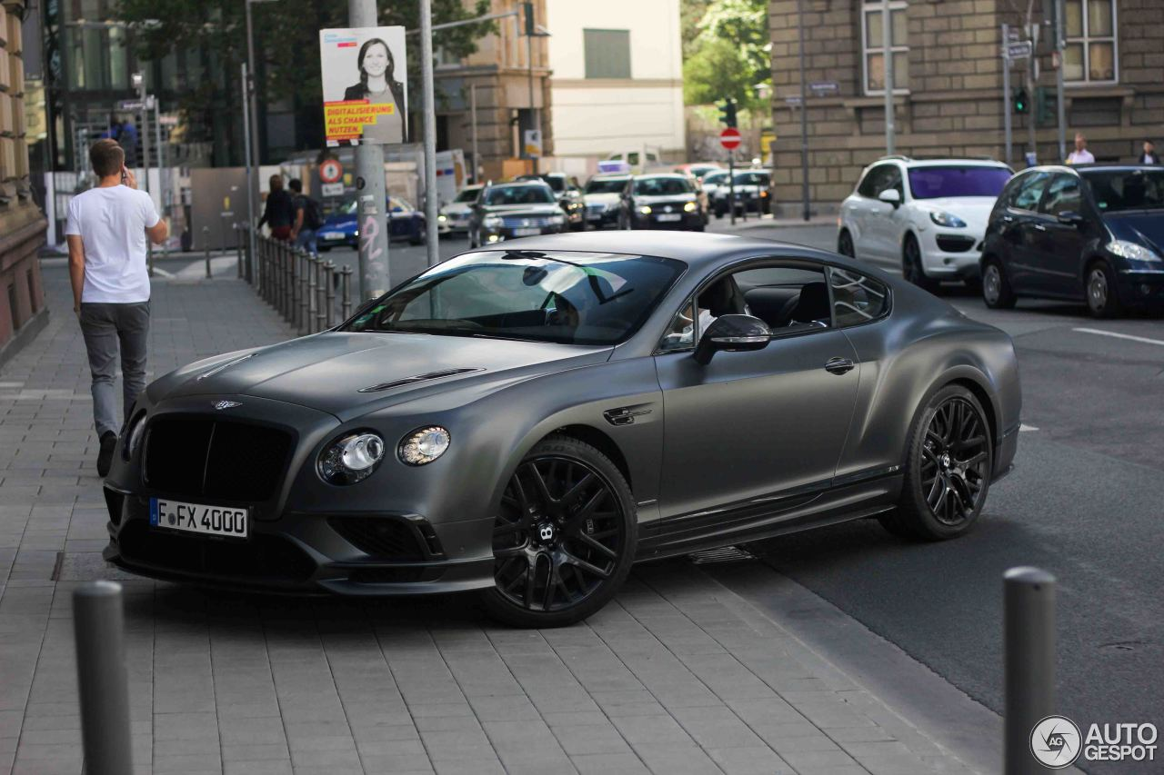 bentley continental supersports coup 2018 19 august 2017 autogespot. Black Bedroom Furniture Sets. Home Design Ideas