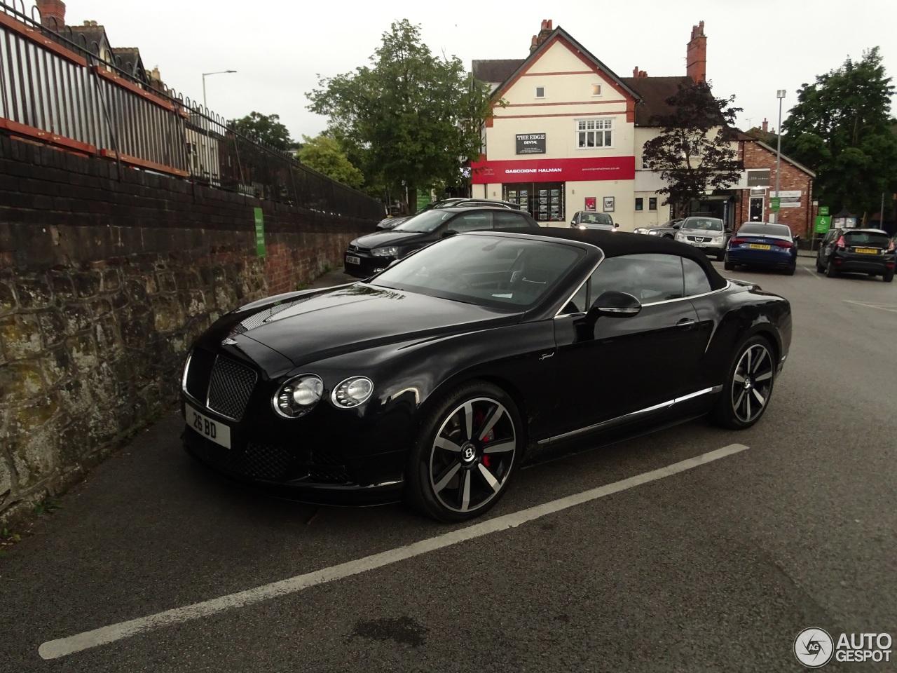 bentley continental gtc speed 2015 21 august 2017. Black Bedroom Furniture Sets. Home Design Ideas