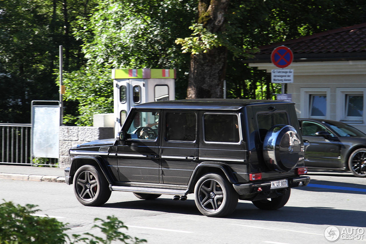 Mercedes benz g 63 amg 2012 21 august 2017 autogespot for 2017 mercedes benz amg g 63