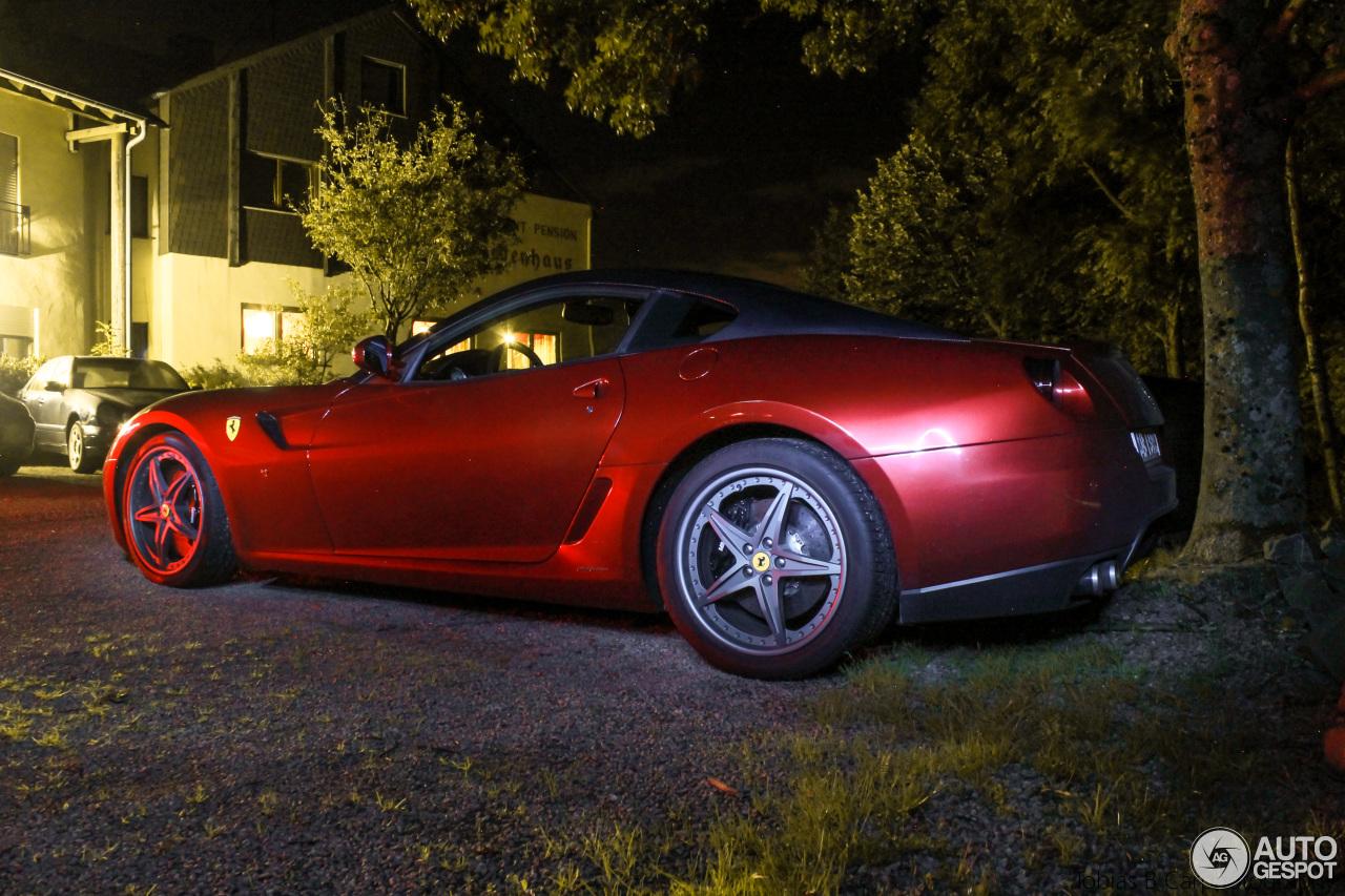 Ferrari 599 gtb fiorano hgte 22 august 2017 autogespot 5 i ferrari 599 gtb fiorano hgte 5 vanachro Image collections