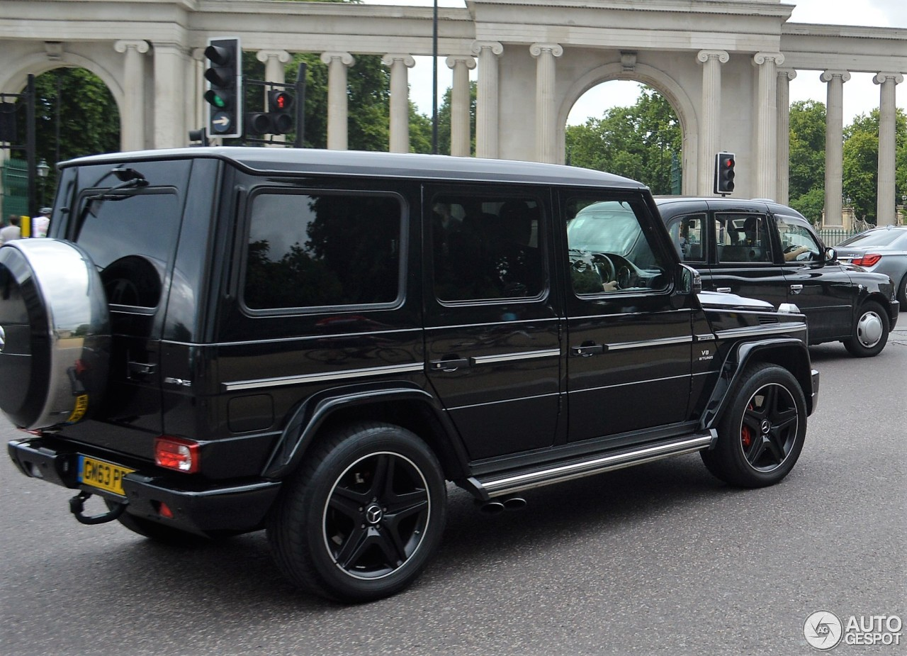 mercedes benz g 63 amg 2012 22 august 2017 autogespot. Black Bedroom Furniture Sets. Home Design Ideas