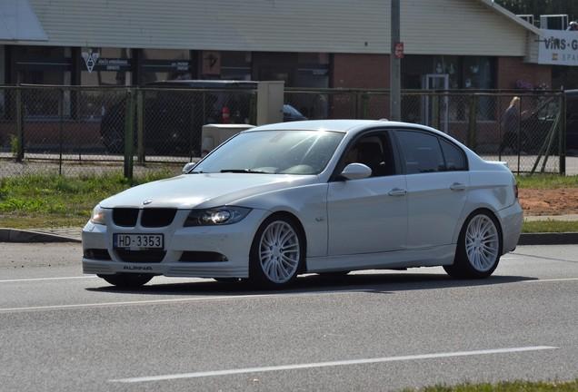 Alpina D3 Sedan