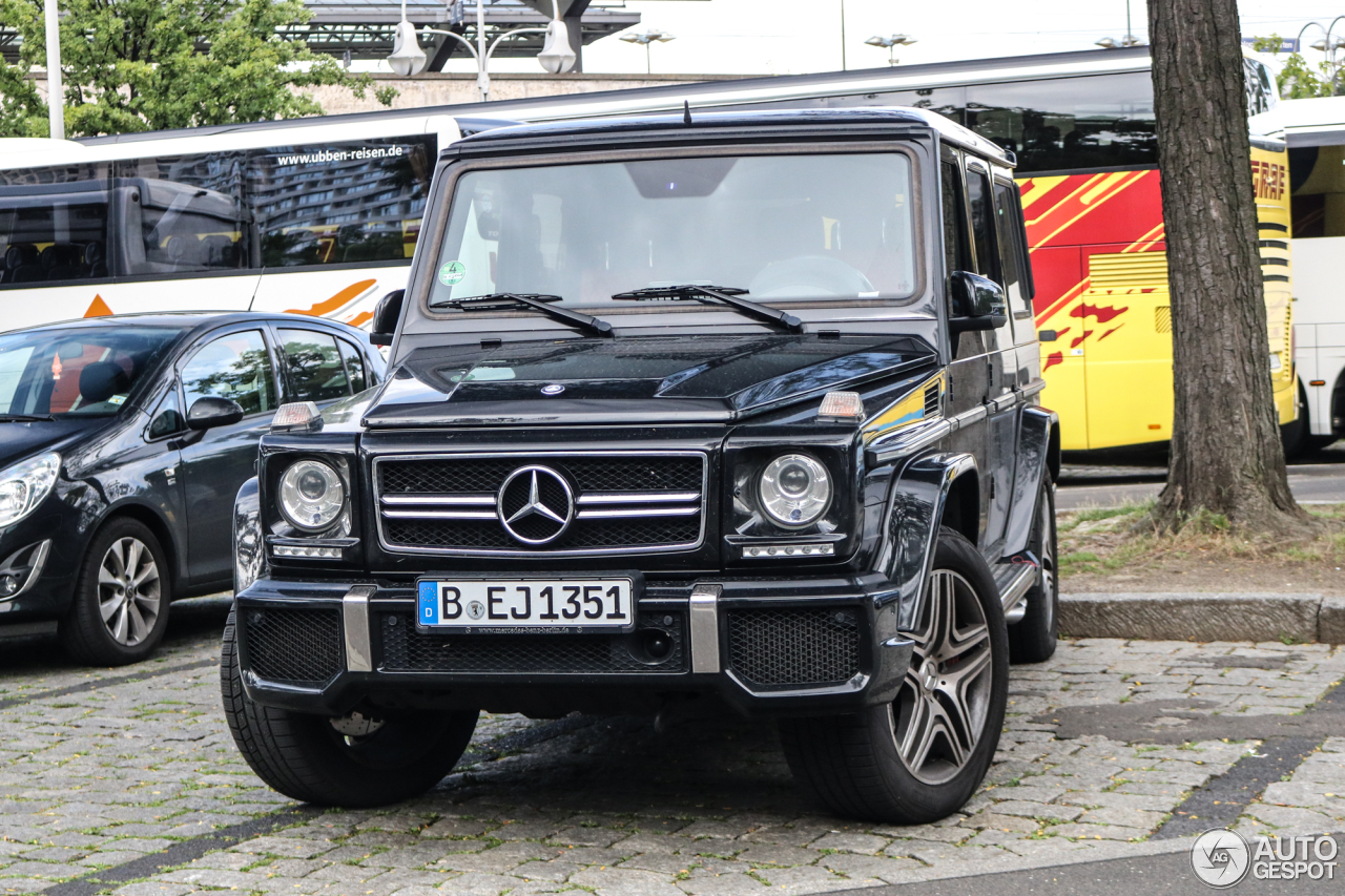mercedes benz g 63 amg 2012 23 august 2017 autogespot. Black Bedroom Furniture Sets. Home Design Ideas