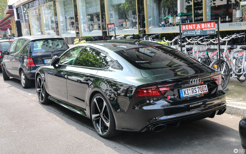 Kekurangan Audi Rs7 2015 Harga