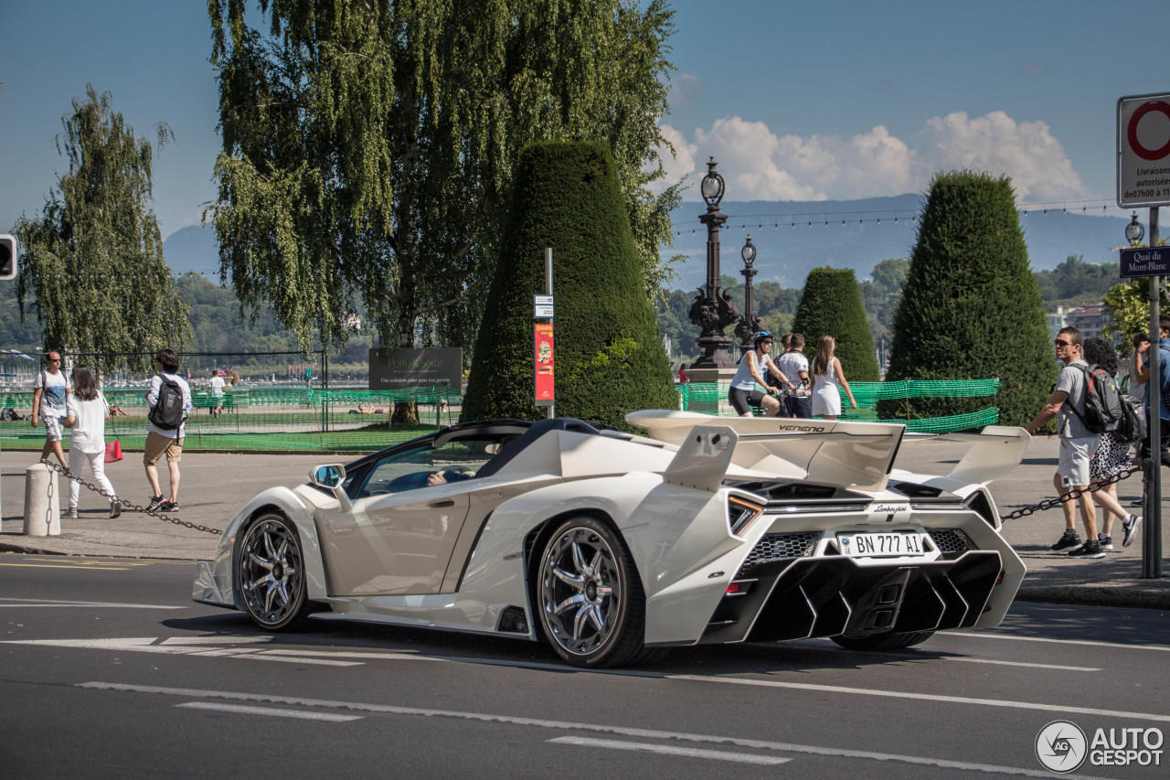 Exotic Cars and Grand Races All Around the World