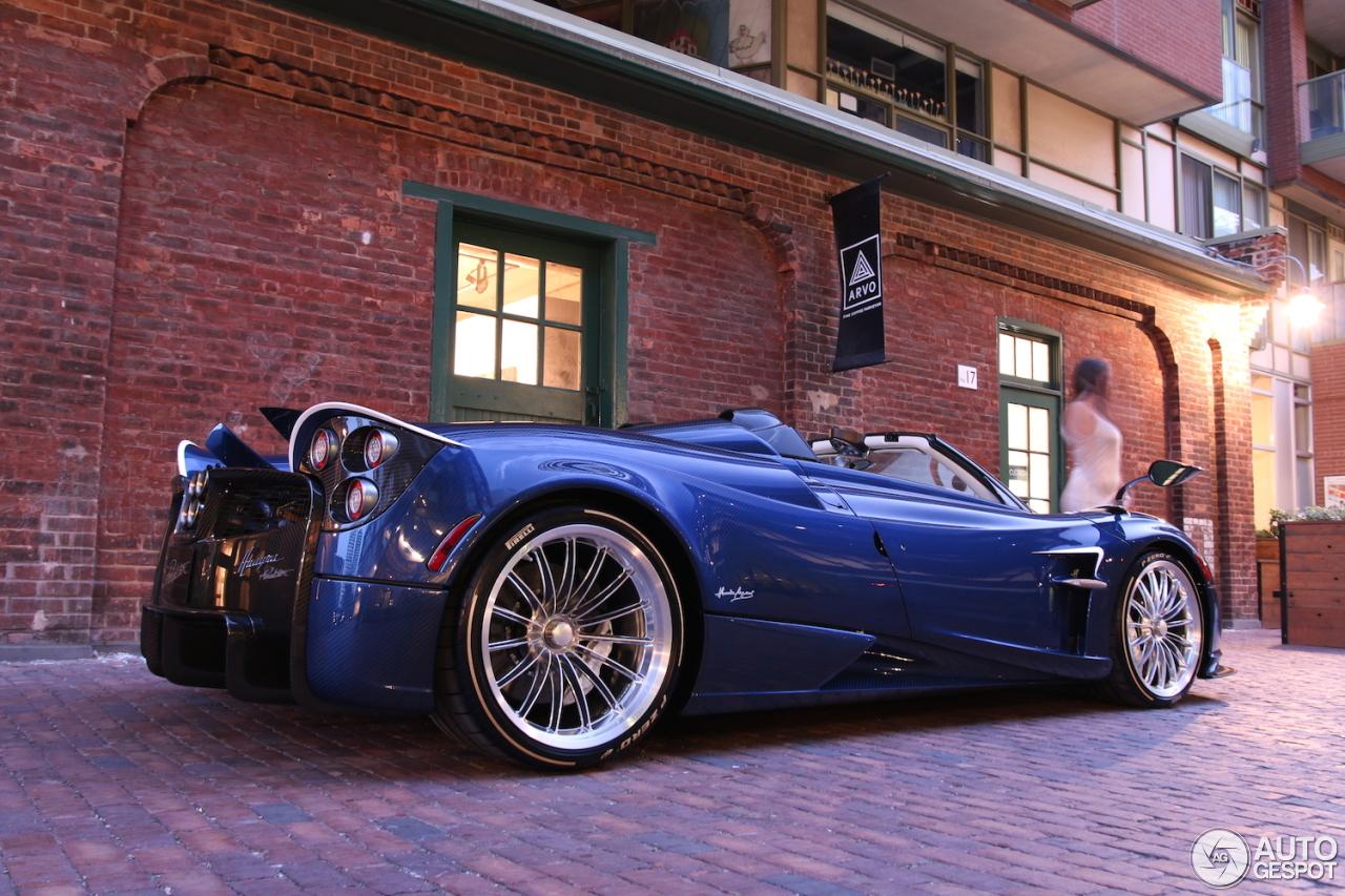 La Pagani Huayra La Pagani Huayra projet C9 est après la Zonda le second modèle de la compagnie fondée par Horacio Pagani Le nom est dérivé de Wayra Tata