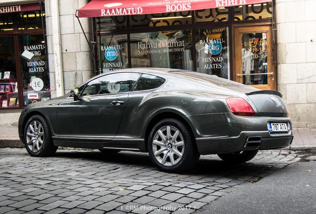 Bentley Mansory GT63
