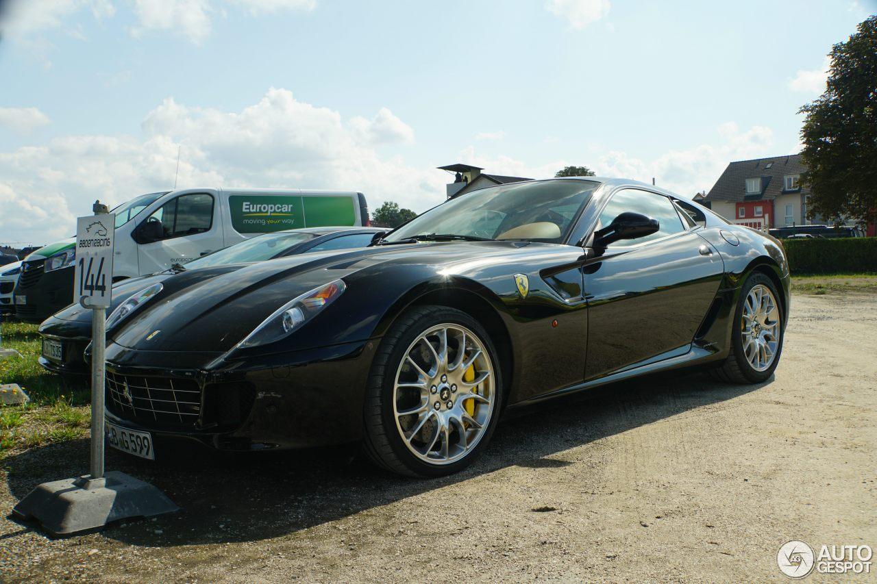 Ferrari 599 gtb fiorano 6 september 2017 autogespot 6 i ferrari 599 gtb fiorano 6 vanachro Image collections