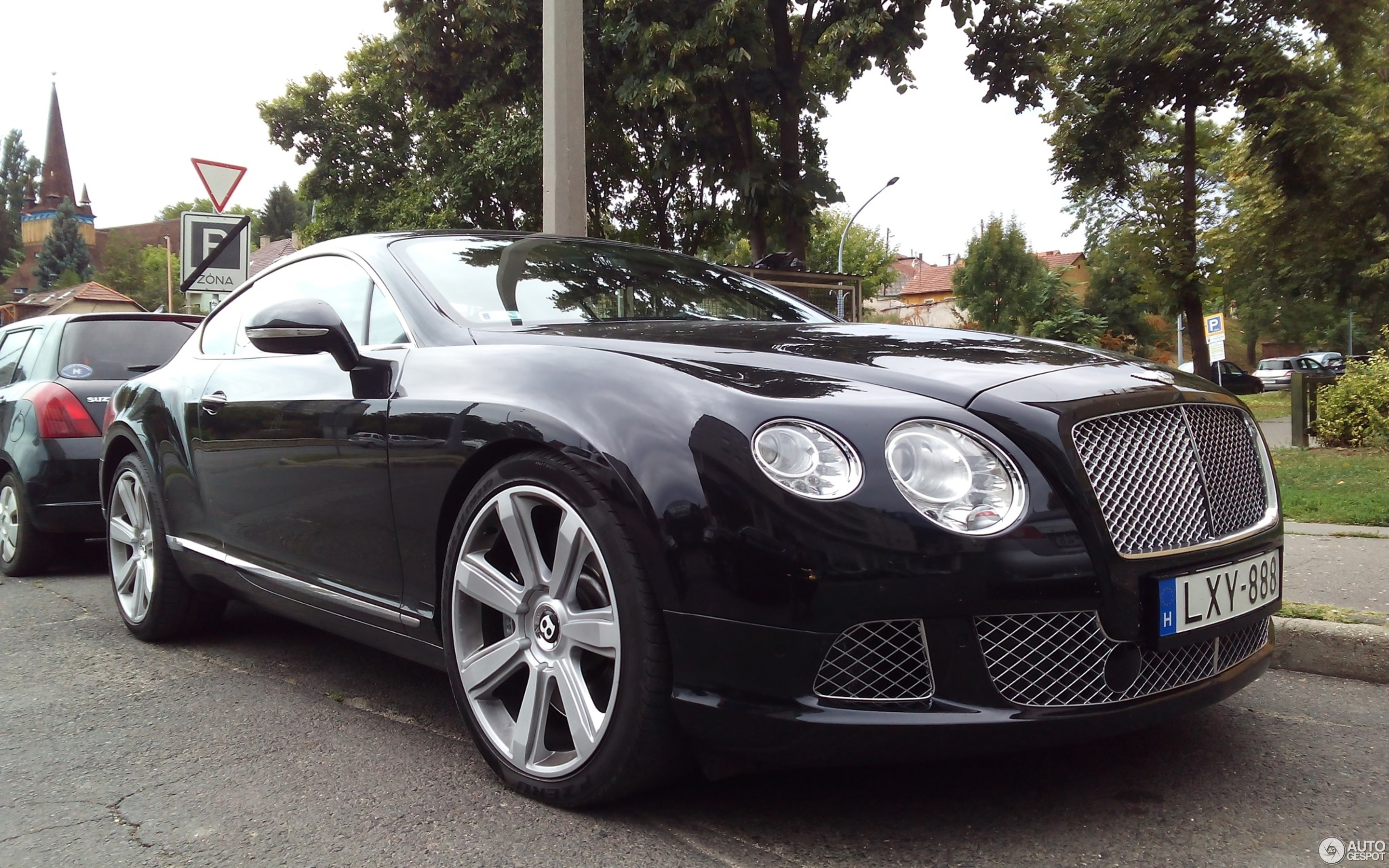 bentleys flying bentley information of sale continental for pictures spur and