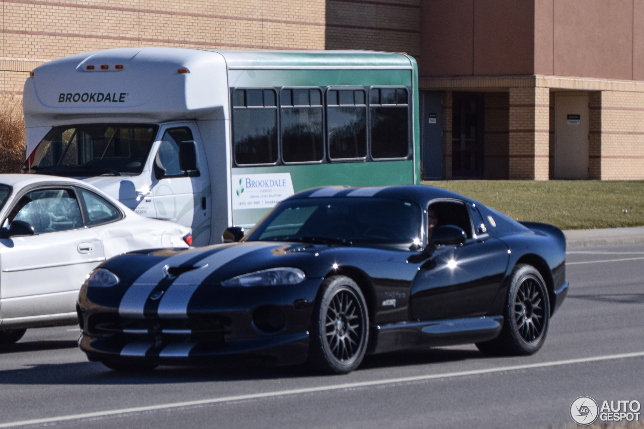 dodge viper gts acr 11 september 2017 autogespot. Black Bedroom Furniture Sets. Home Design Ideas