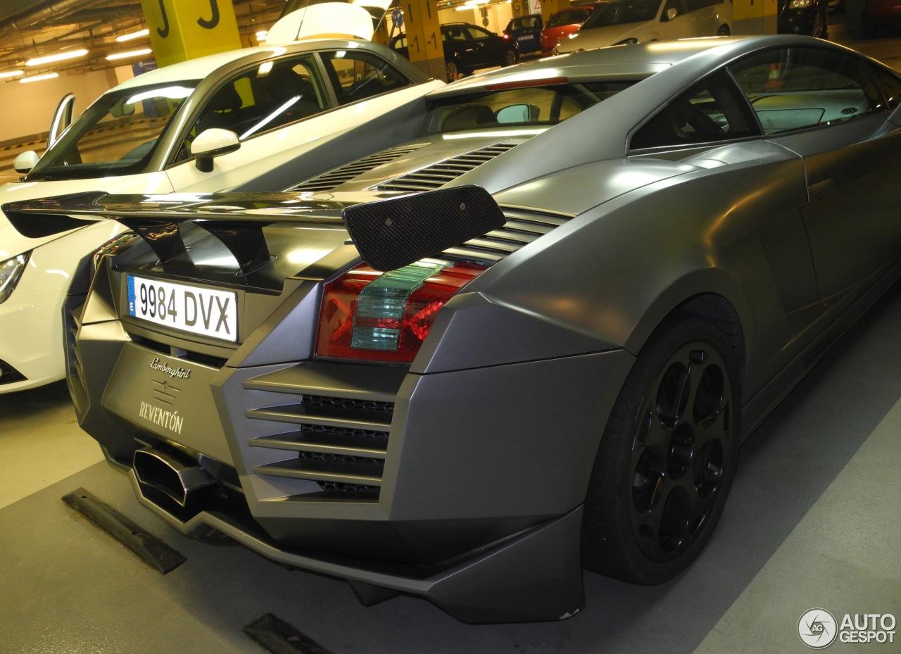 Lamborghini Gallardo Imex 1