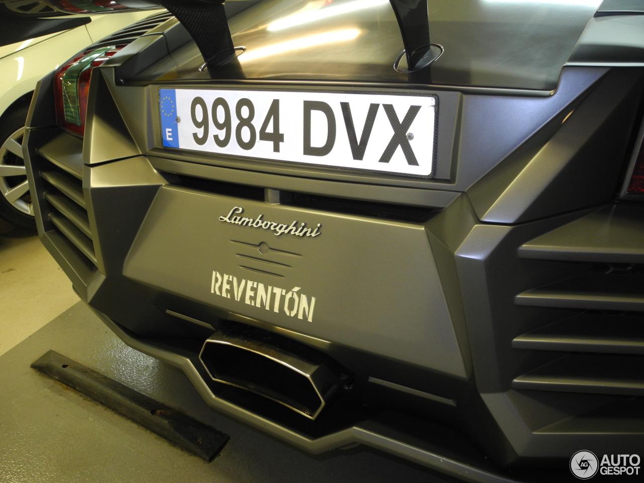 Lamborghini Gallardo Imex 3