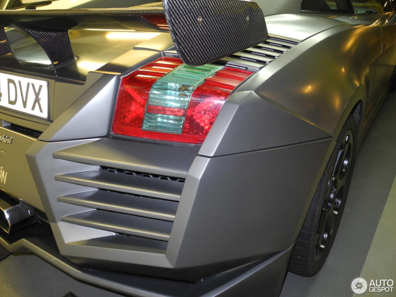 Lamborghini Gallardo Imex 5
