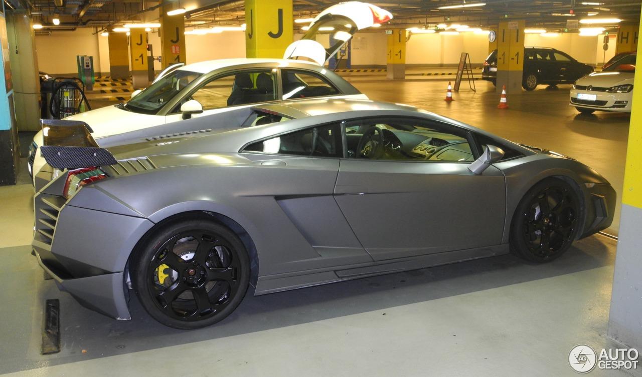 Lamborghini Gallardo Imex 6