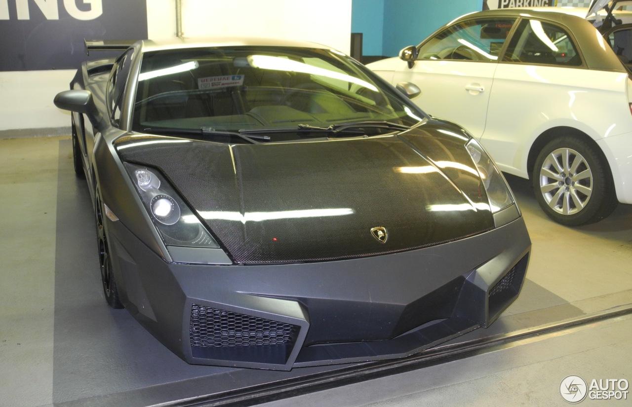 Lamborghini Gallardo Imex 7