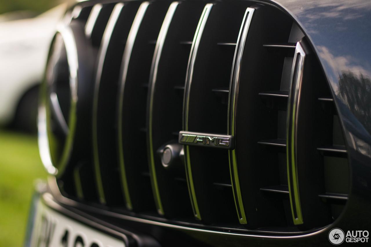 Mercedes-AMG GT R 6