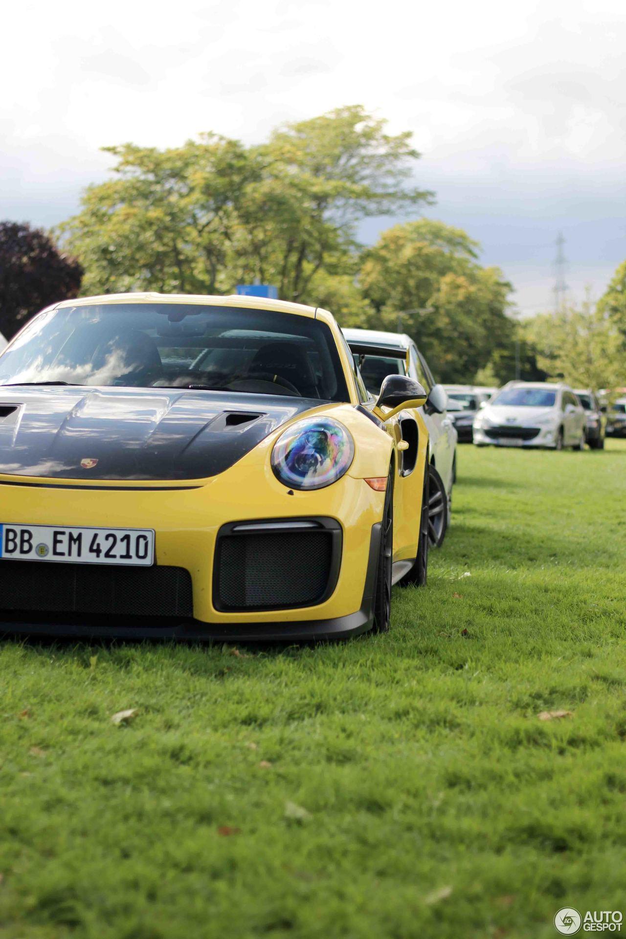 porsche-991-gt2-rs-c336917092017230053_2 Cool Porsche 911 Gt2 Price India Cars Trend