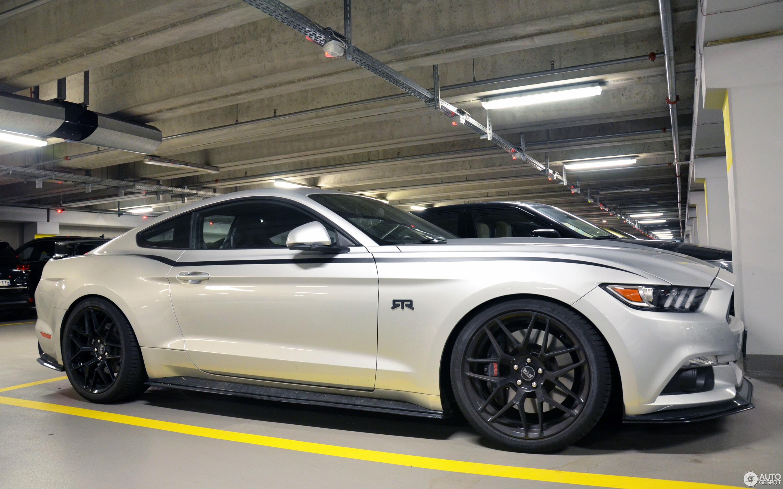 2015 Mustang Rtr >> Ford Mustang Rtr 2015 18 September 2017 Autogespot