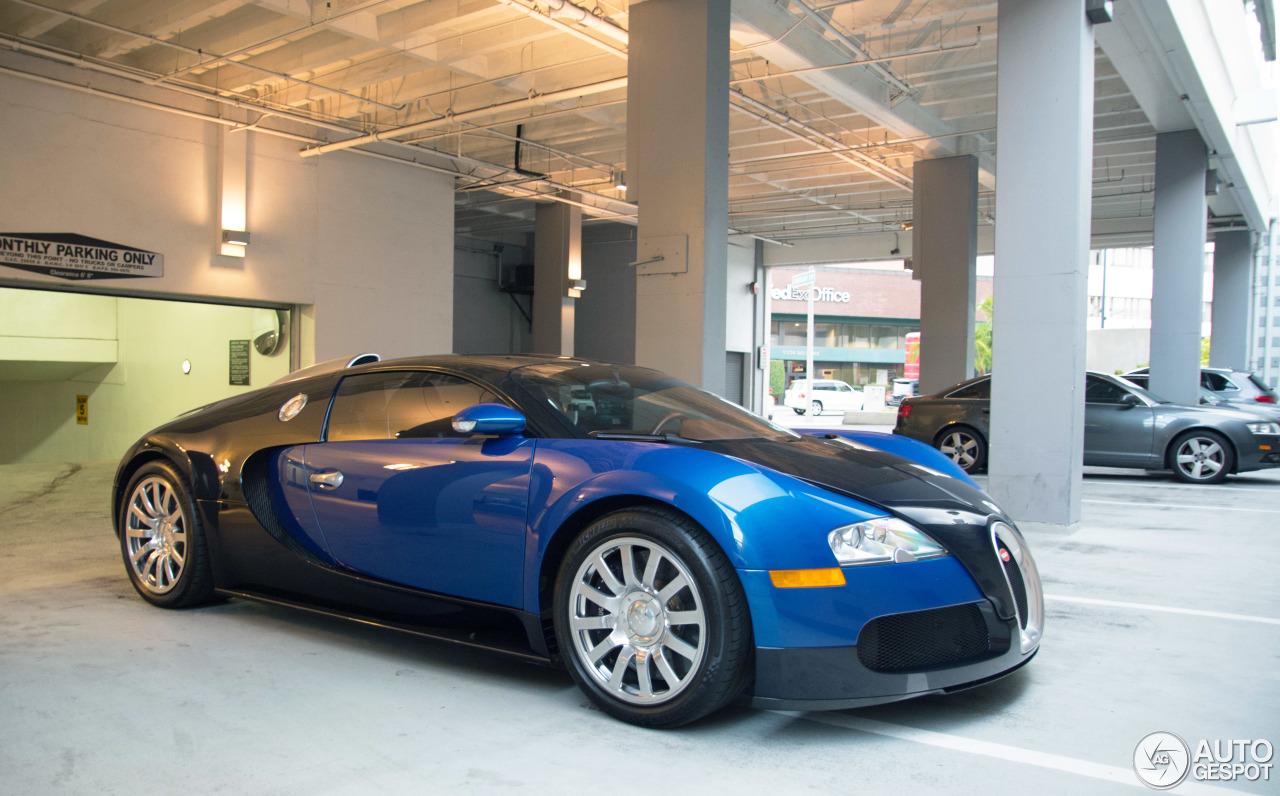 bugatti veyron 16 4 20 september 2017 autogespot. Black Bedroom Furniture Sets. Home Design Ideas
