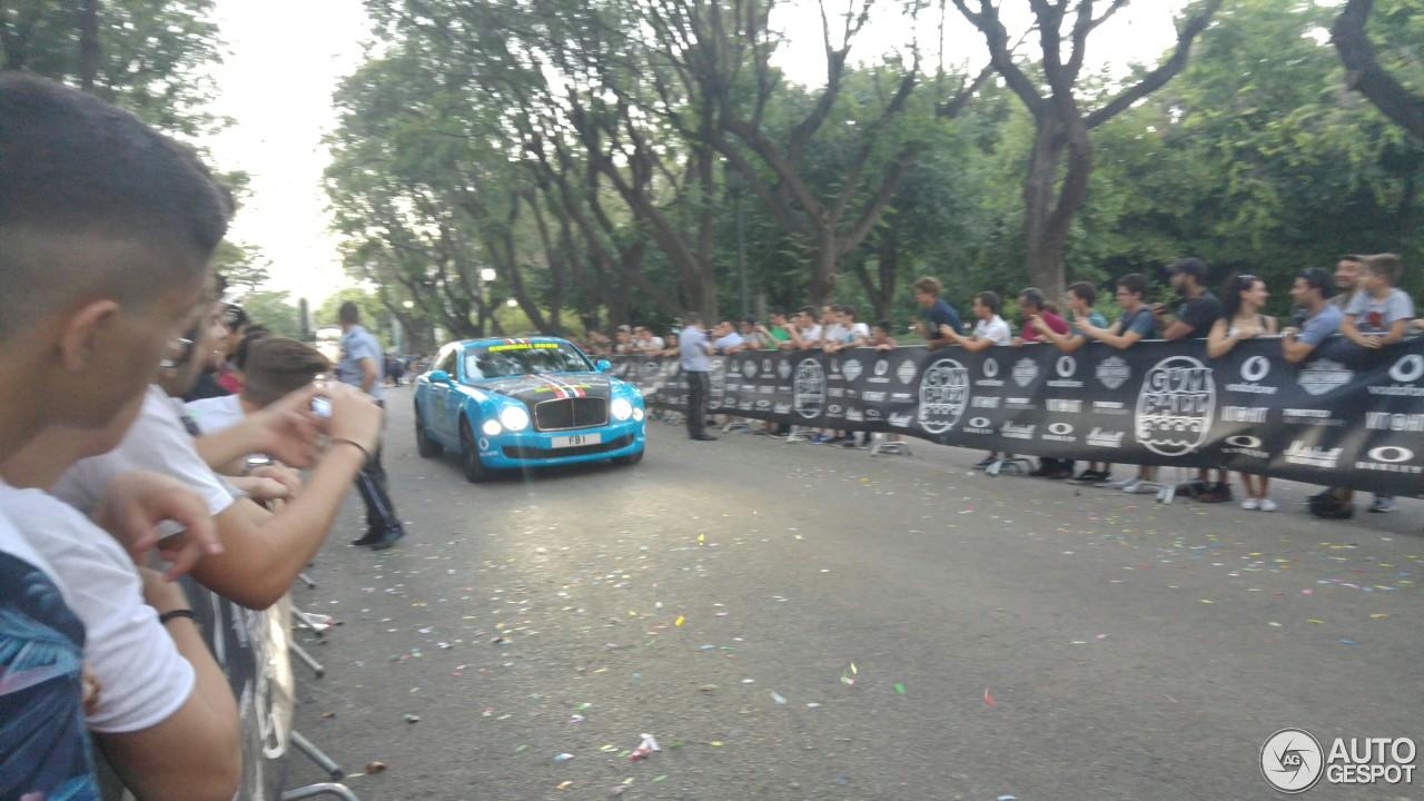 Bentley Mulsanne Speed 2015 21 September 2017 Autogespot