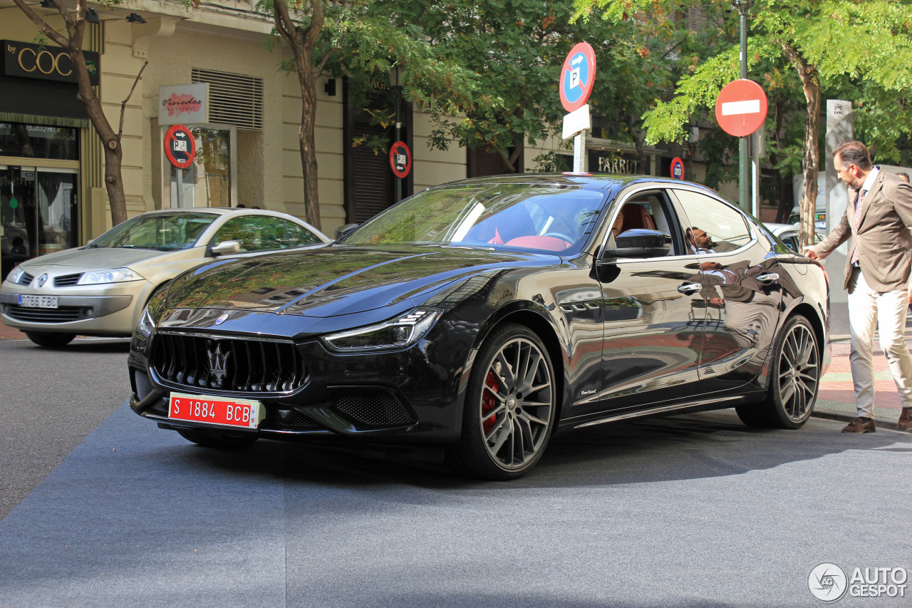maserati ghibli diesel gransport - 21 september 2017 - autogespot