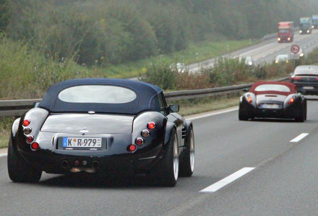 Wiesmann Roadster MF3