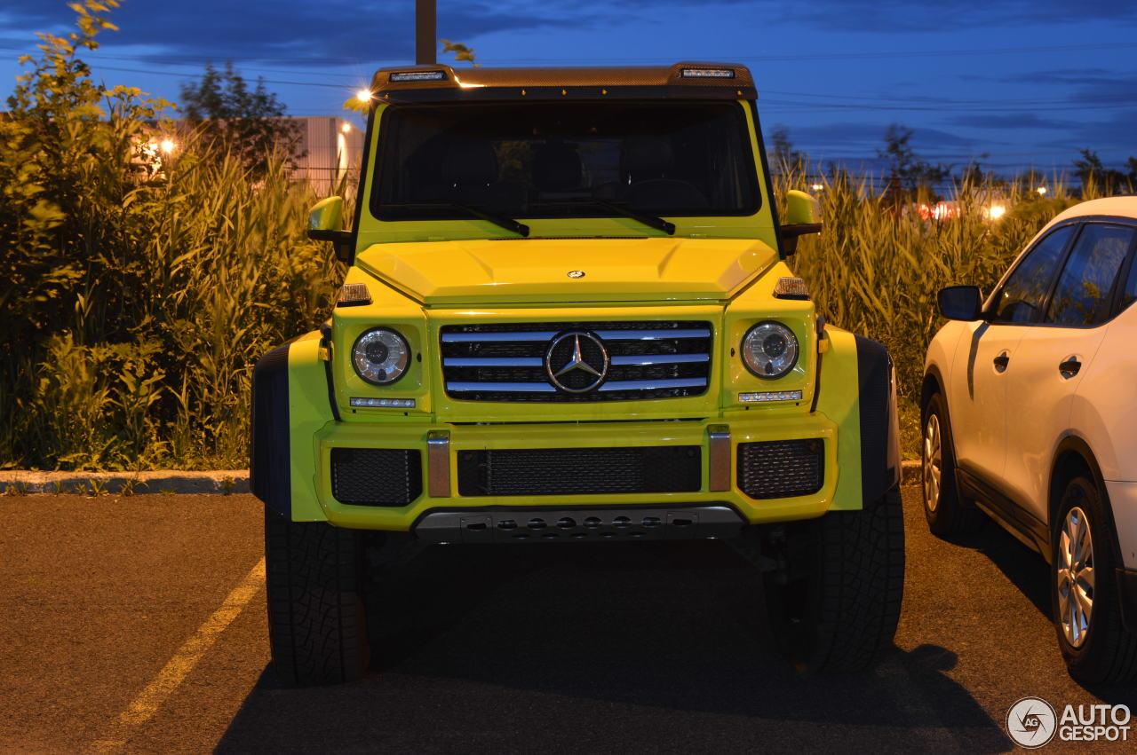 Mercedes benz g 550 4x4 22 september 2017 autogespot for Mercedes benz rt 22