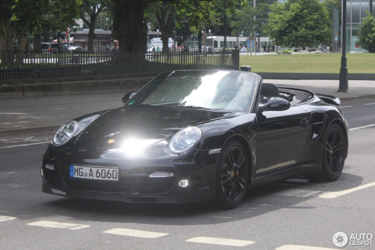 porsche 997 turbo cabriolet mkii 22 september 2017 autogespot. Black Bedroom Furniture Sets. Home Design Ideas