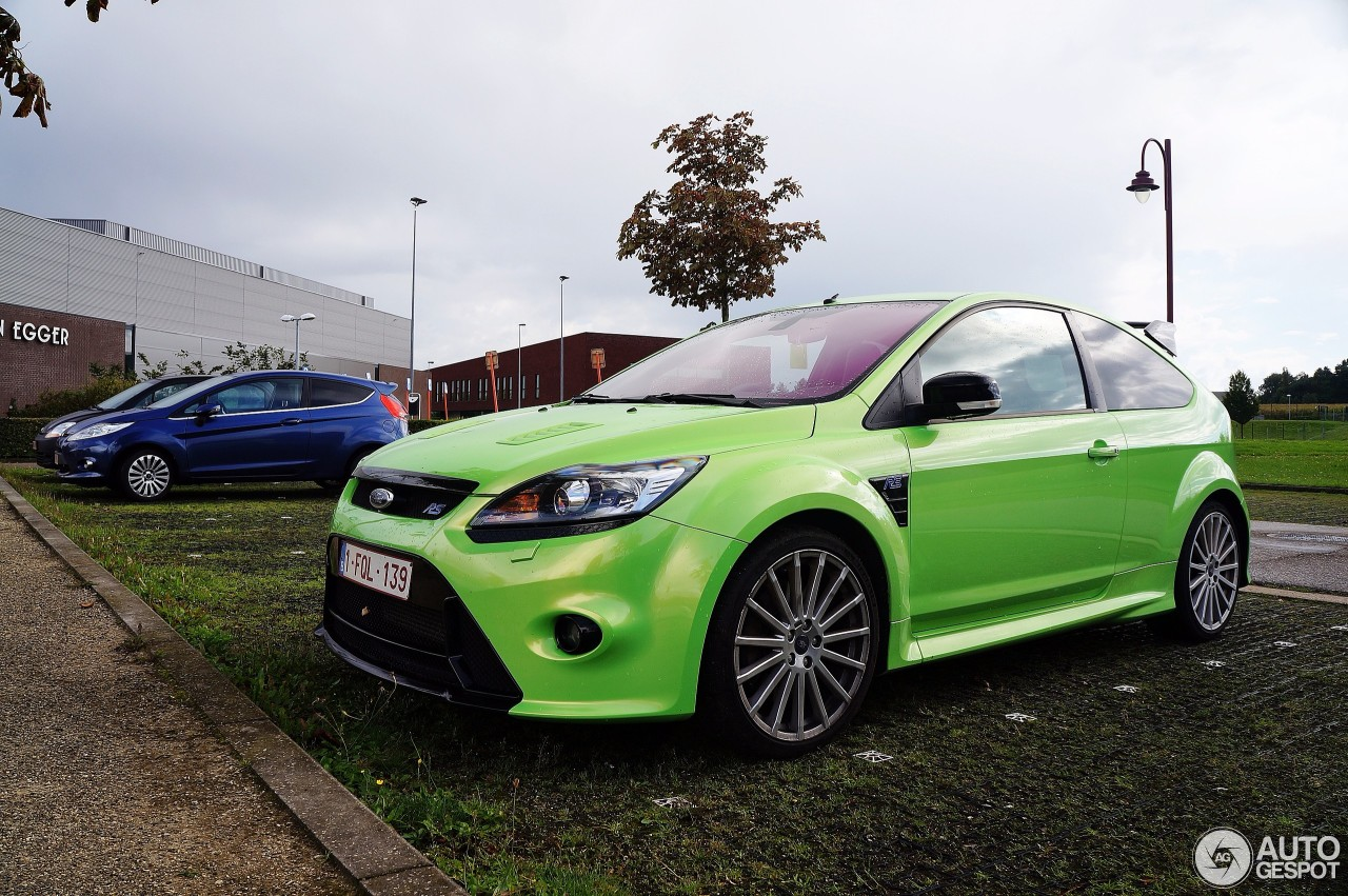 1 i ford focus rs 2009 1
