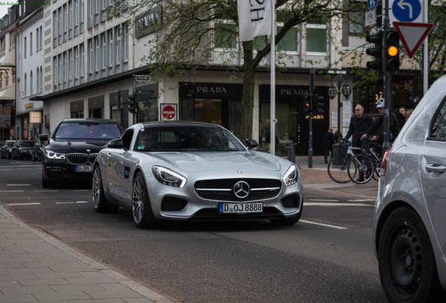 Mercedes-AMG Brabus GT S B40-600