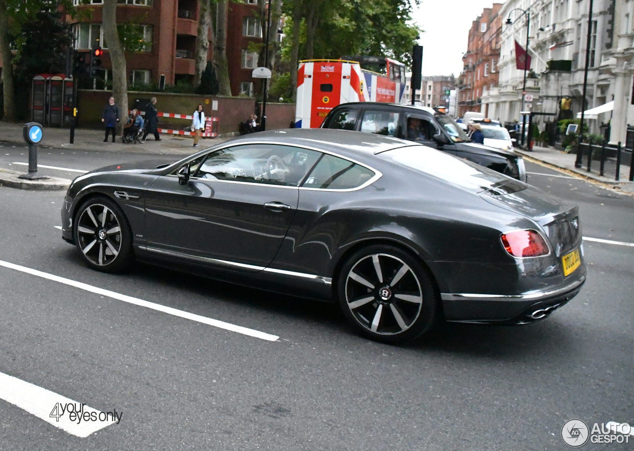 bentley continental gt v8 s 2016 26 september 2017 autogespot. Black Bedroom Furniture Sets. Home Design Ideas