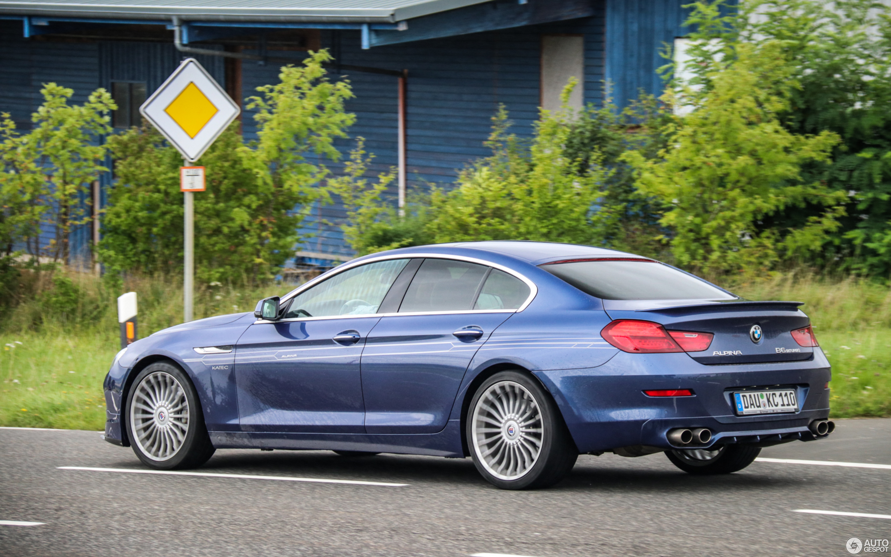 sale drive review bmw expert for of test alpina