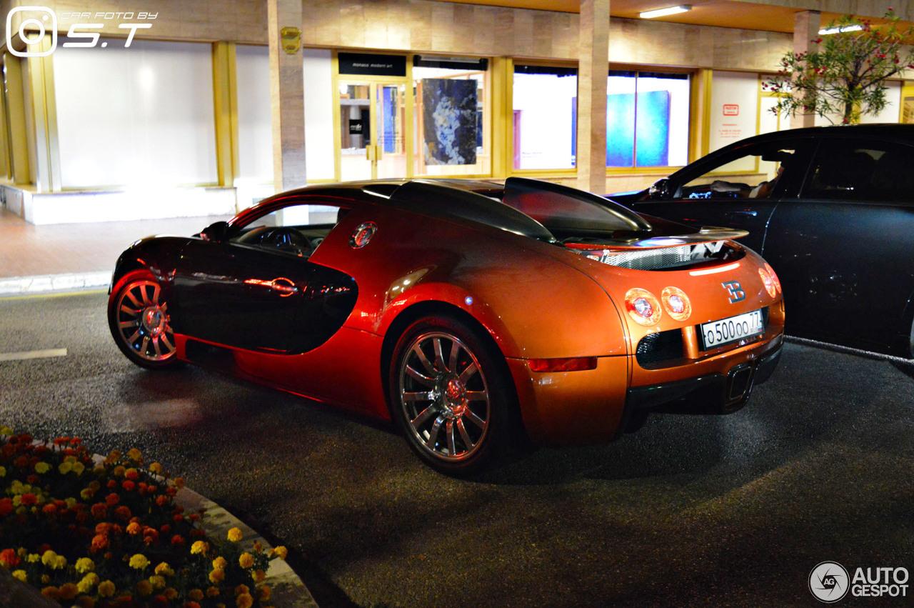 bugatti veyron 16 4 30 septembre 2017 autogespot. Black Bedroom Furniture Sets. Home Design Ideas