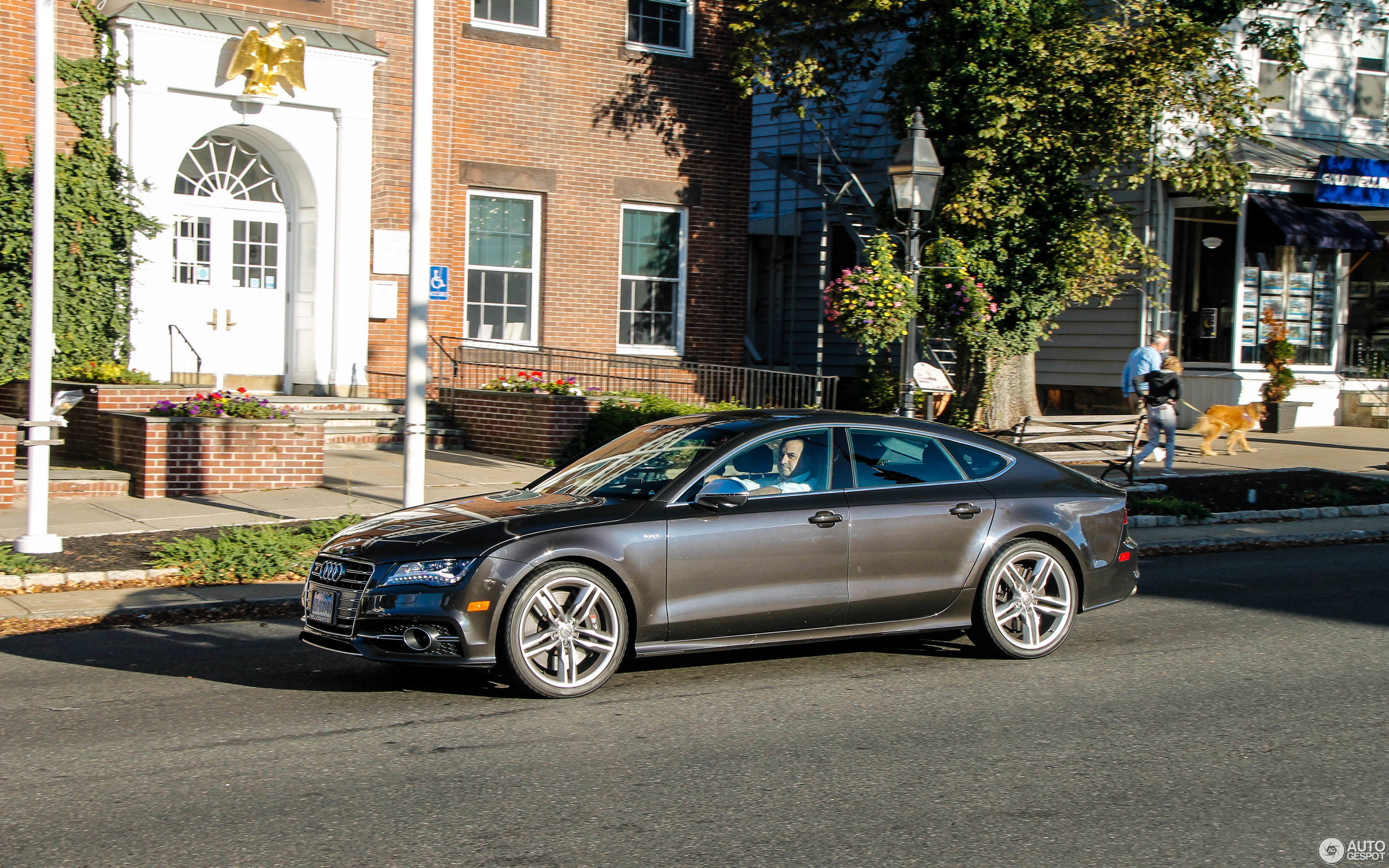 Audi S7 Sportback 30 September 2017 Autogespot