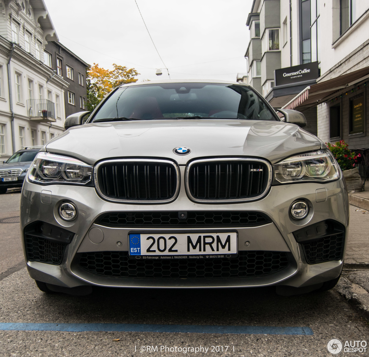 Bmw X6 Weight: 1 October 2017