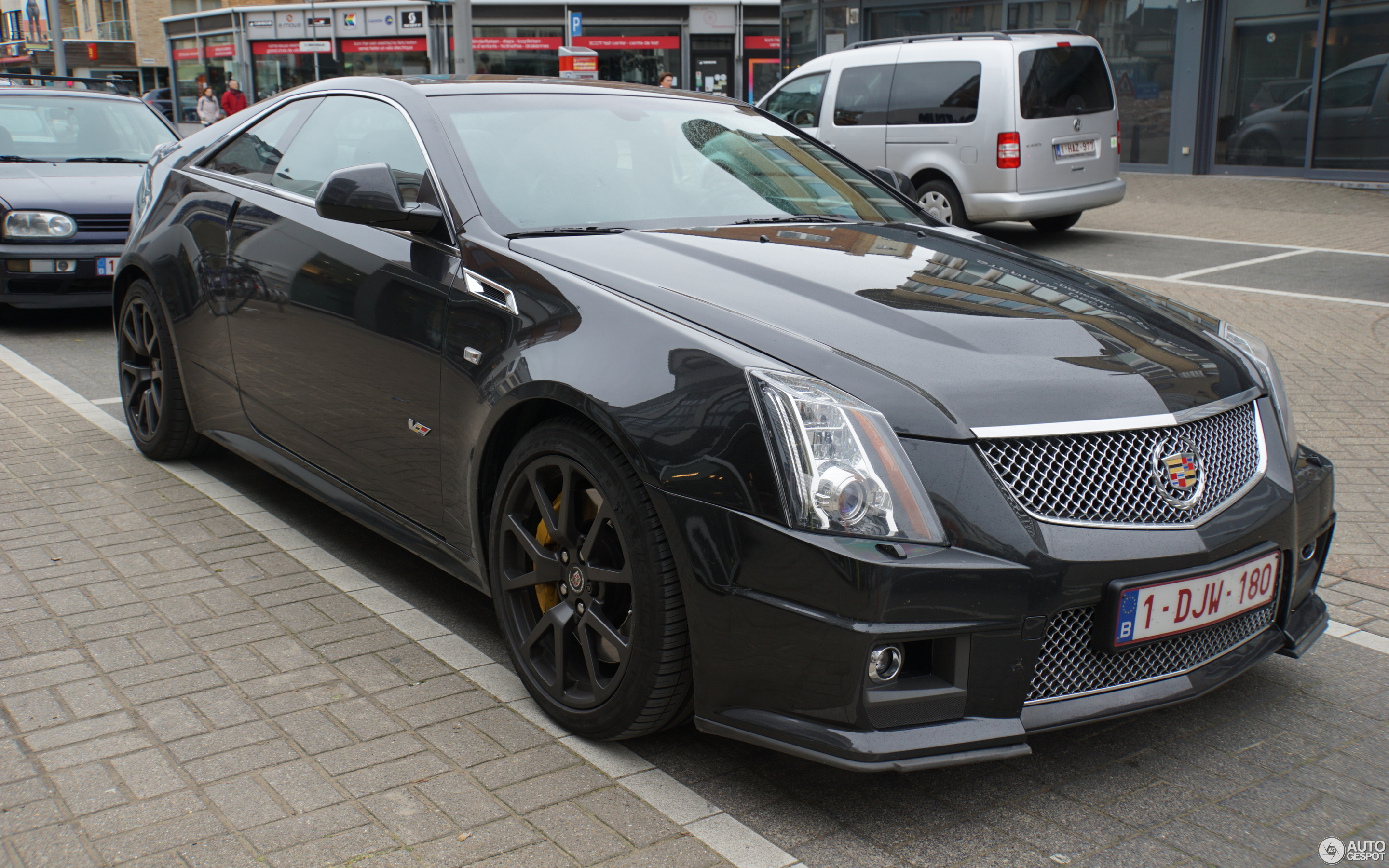 coupe sale cadillac crop february cts hennessey used v for autogespot