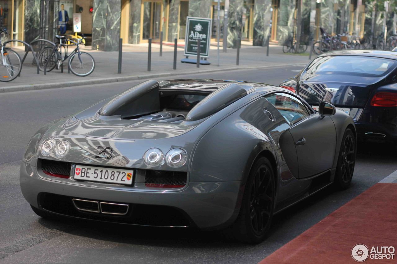 bugatti veyron 16 4 grand sport vitesse 4 octobre 2017 autogespot. Black Bedroom Furniture Sets. Home Design Ideas