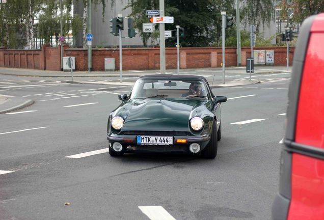 TVR V8 S