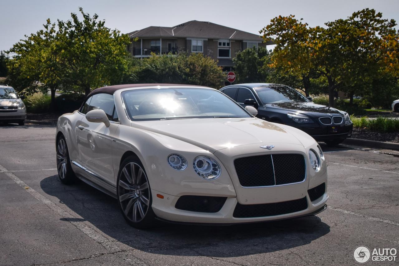 Bentley Continental Gtc V8 S 9 October 2017 Autogespot