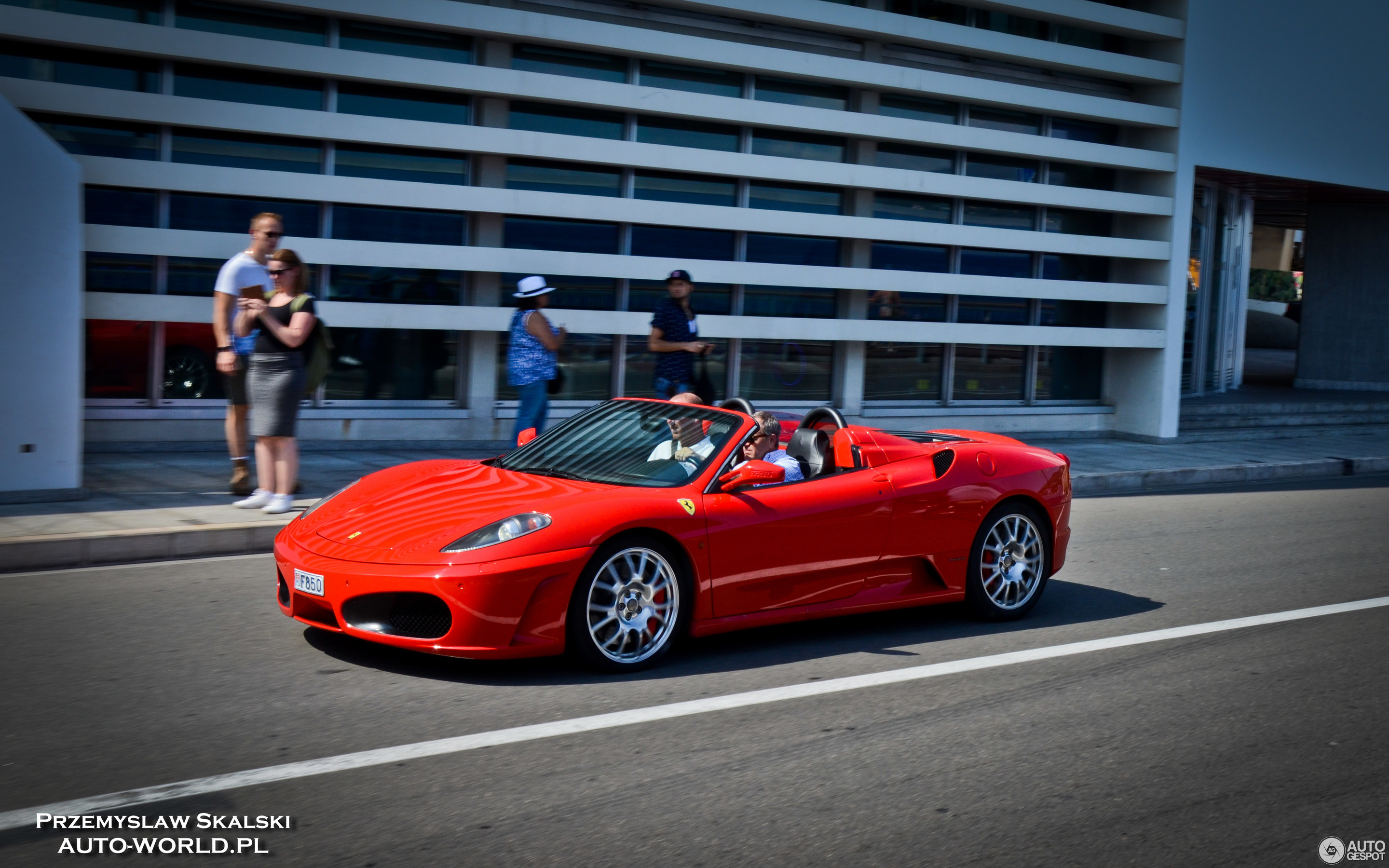 listing sale ferrari corsa used spider motors for