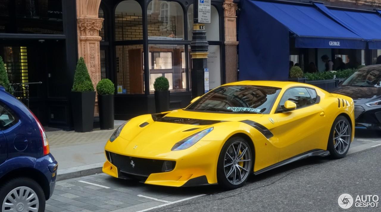 Ferrari F12tdf 5