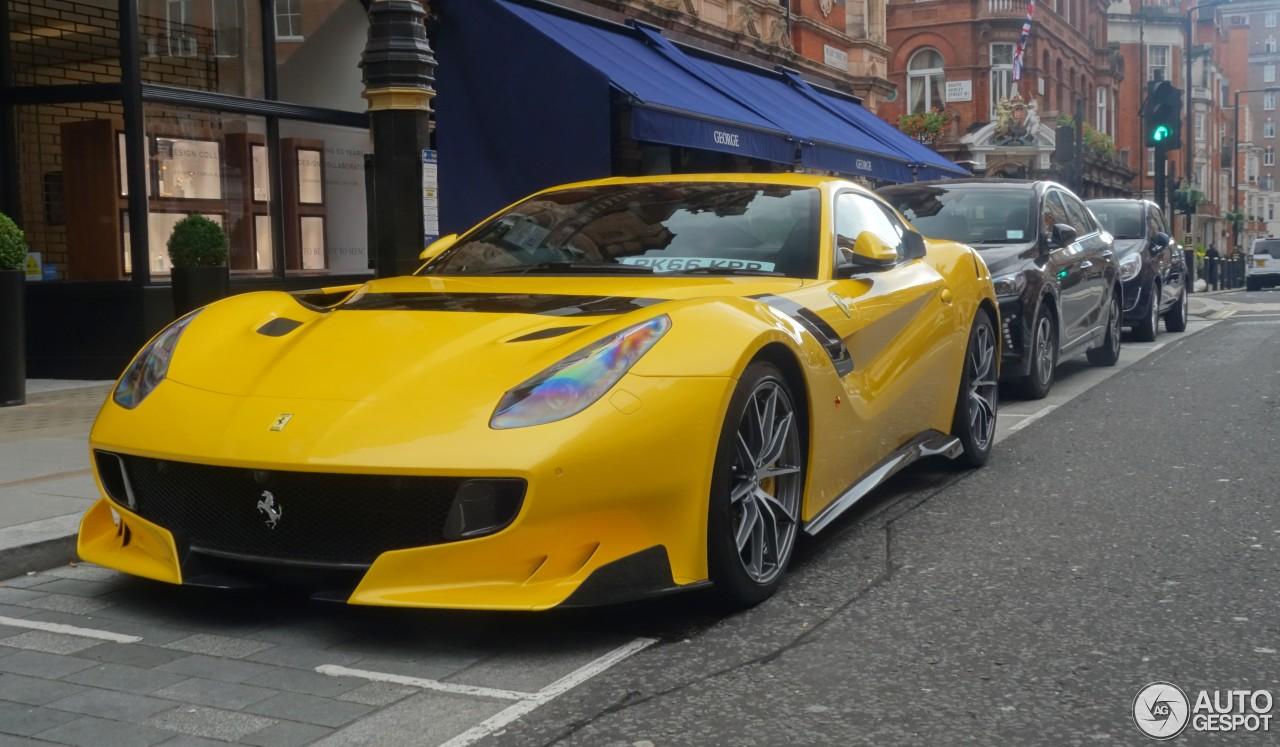 Ferrari F12tdf 6