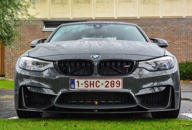 BMW M3 F80 Sedan 2017 Telesto Limited Edition