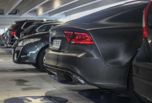 Audi Rs7 0 60 >> Audi RS7 Sportback - 19 May 2014 - Autogespot