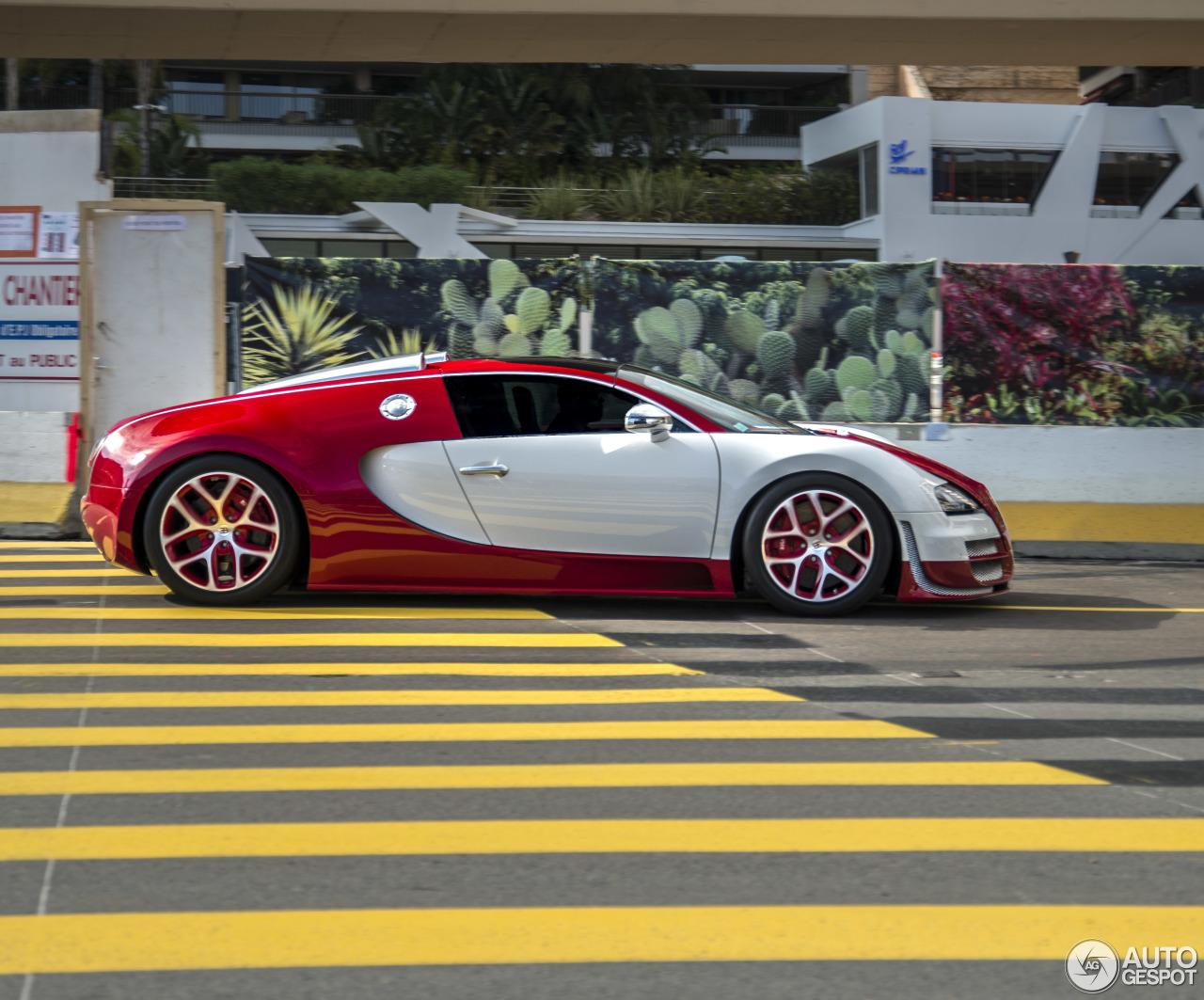 bugatti veyron 16 4 grand sport vitesse 14 october 2017. Black Bedroom Furniture Sets. Home Design Ideas