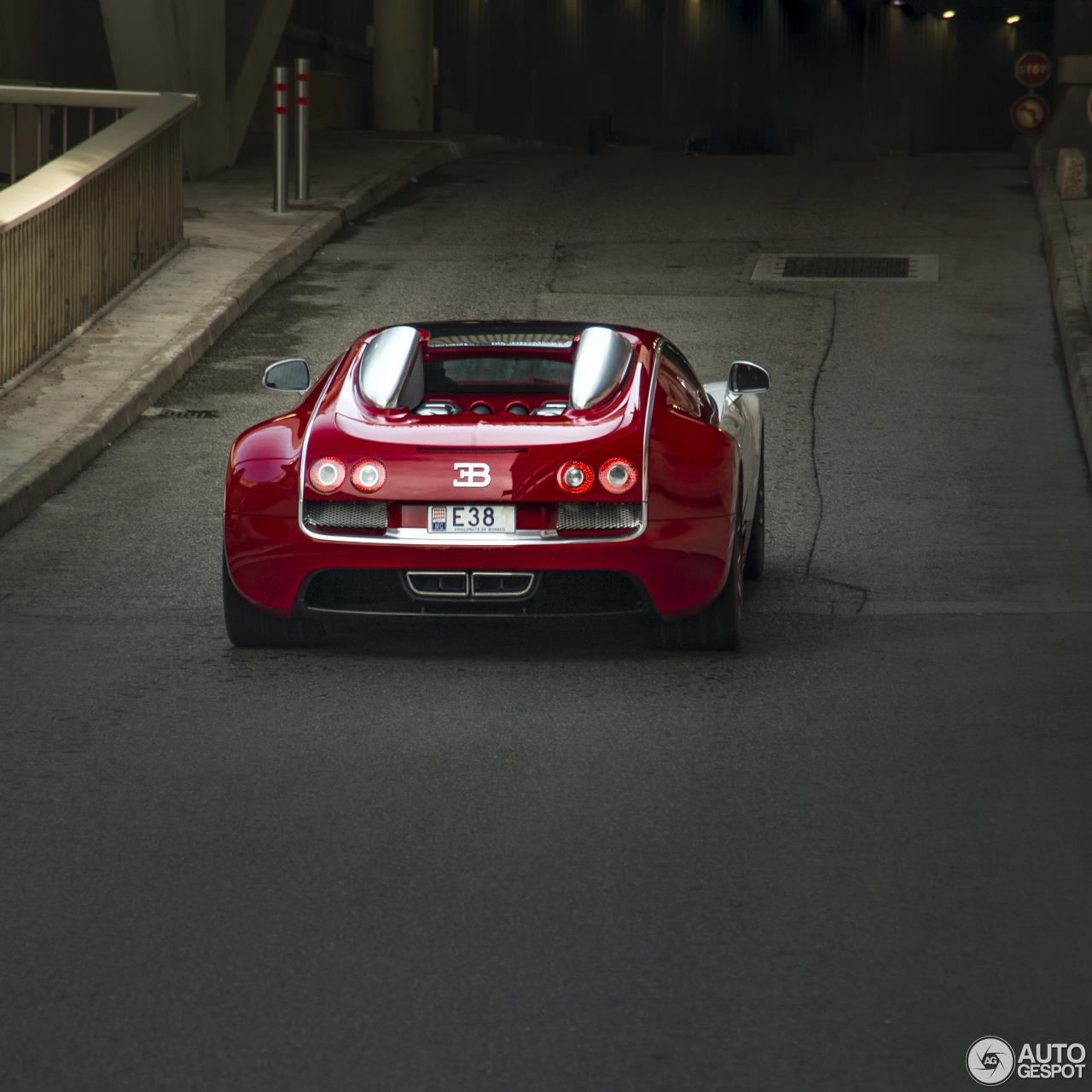 Bugatti Veyron 16 4 Grand Sport Vitesse: Bugatti Veyron 16.4 Grand Sport Vitesse